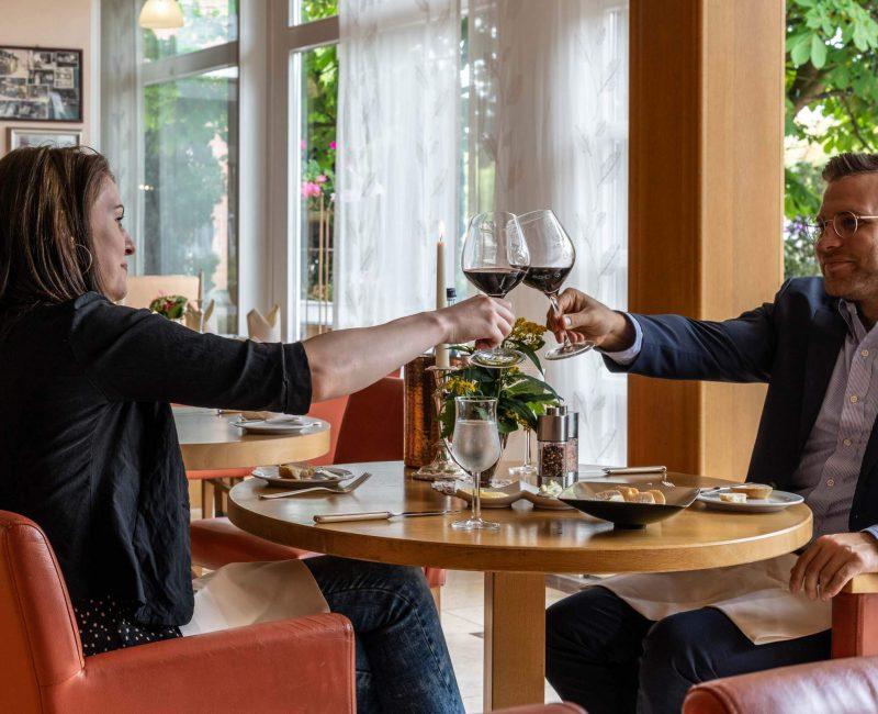 Hotel Pöker Restaurant