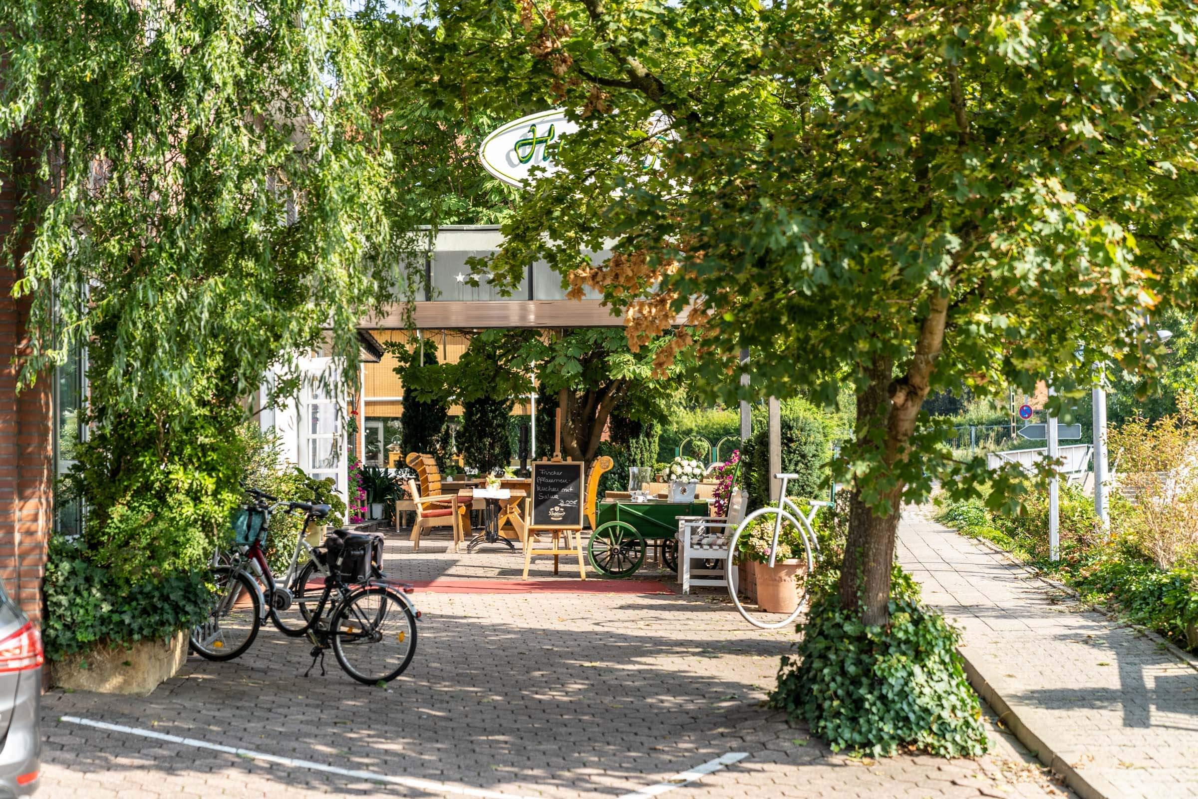 Hotel Pöker in Meppen