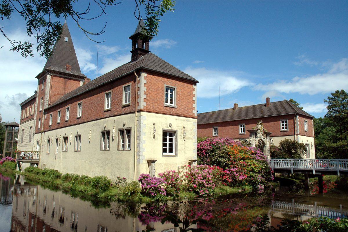 Schloss Dankern Haren